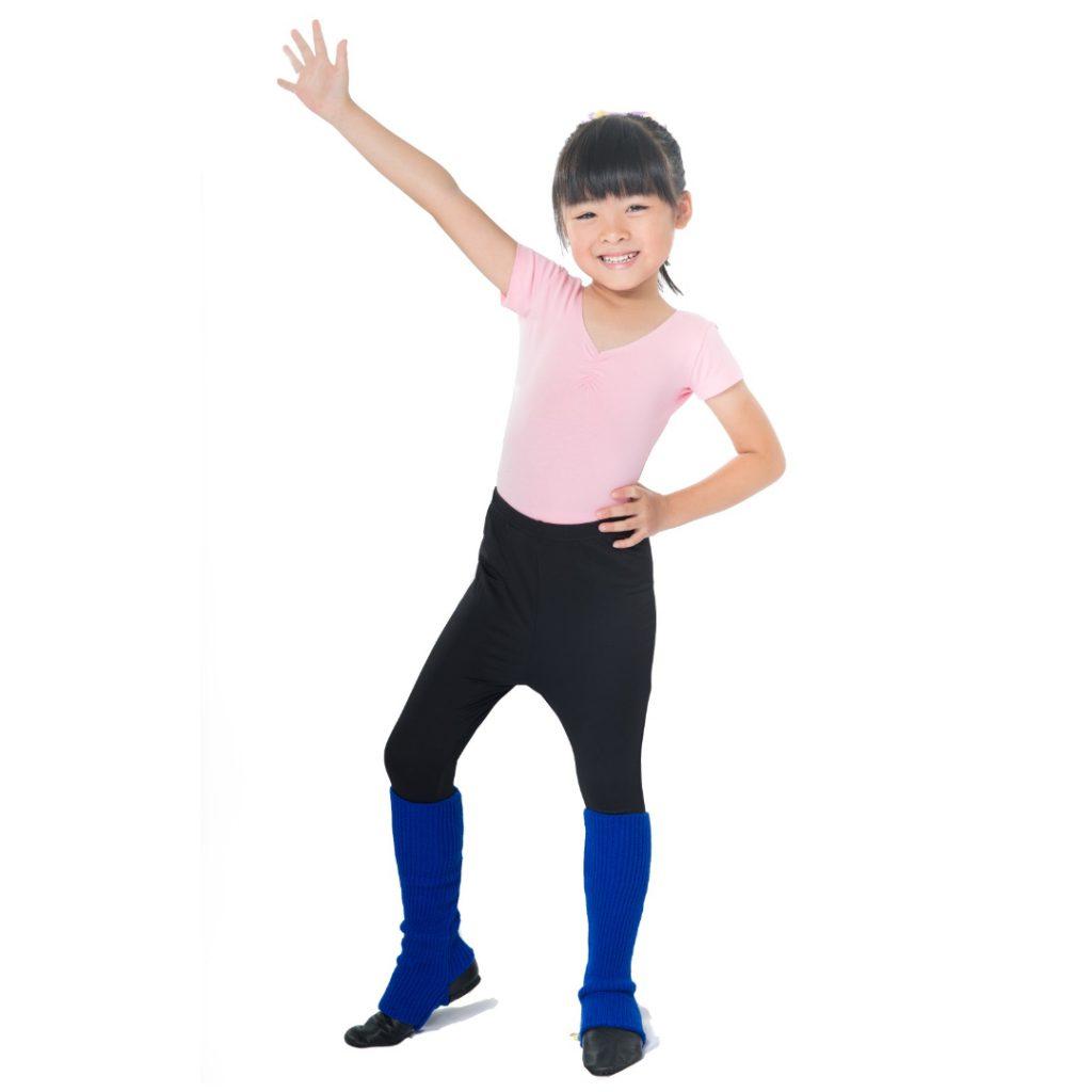 Kid Jazz 兒童爵士舞