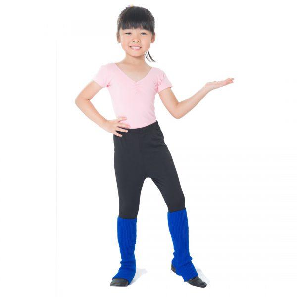 兒童爵士舞證書課程