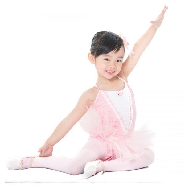 學前及幼兒舞蹈證書課程