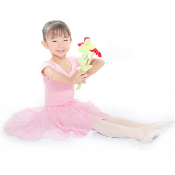 兒童芭蕾舞證書課程 Ballet