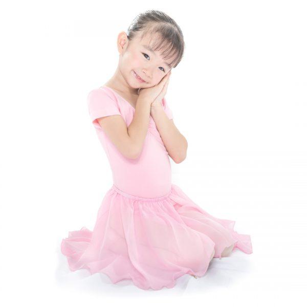 兒童芭蕾舞證書課程